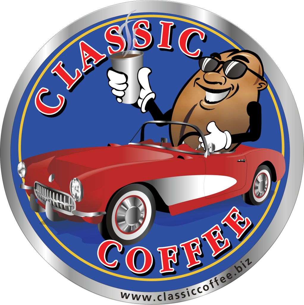 Visit  Our Classic Coffee Website: